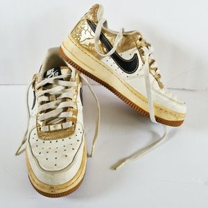 Nike Air Force XXV AF-1 '82 women sz 7.5 sneakers